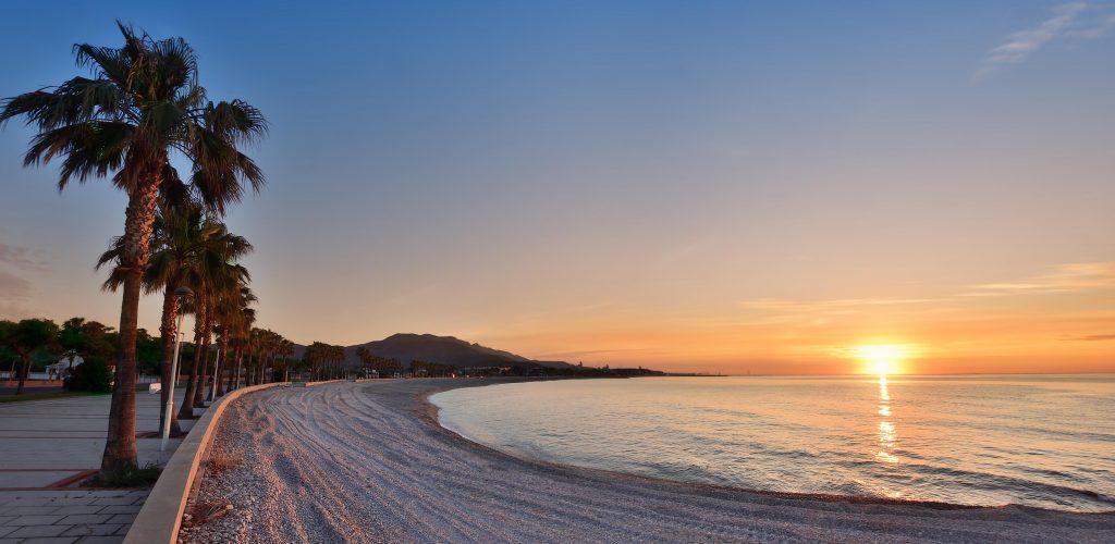 Playa y alrededores Estanyet- 12