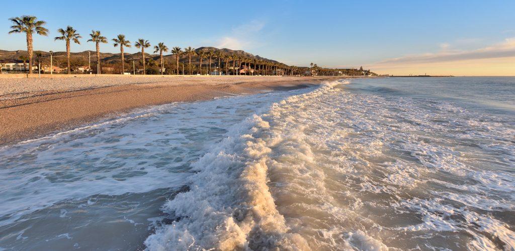 Playa y alrededores Estanyet- 8